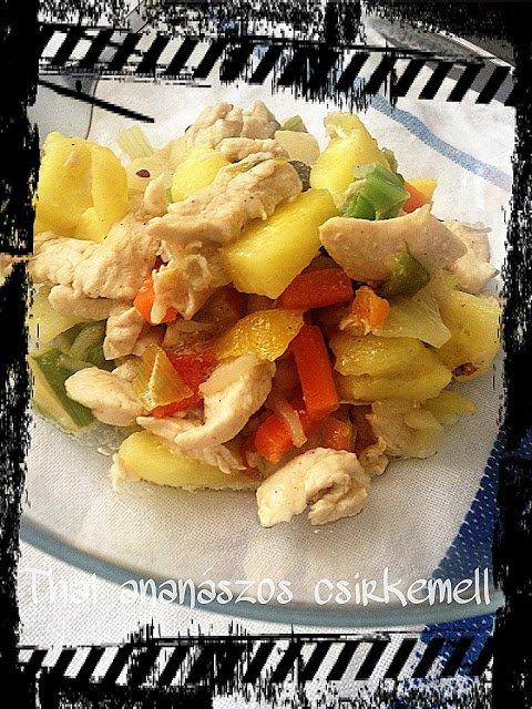 thai-csirke